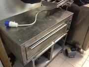 Продам печь для пиццы бу Оrest эдм-1/нп