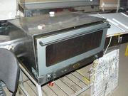 Продам конвекционную печь Unox xf085 бу
