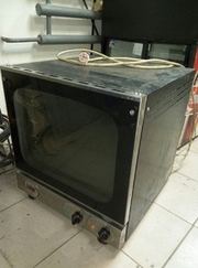 Продам печь конвекционную Fimor B 428 бу