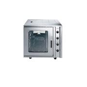 Новая конвекционная печь / пароконвектомат Smeg Alfa 201 XM (600х400)