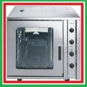 Новая печь пароконвекционная пароконвектомат Smeg Alfa 201 XM по цене
