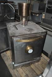 Продам угольную печь бу хоспер BQ 1H для ресторана,  кафе,  бара